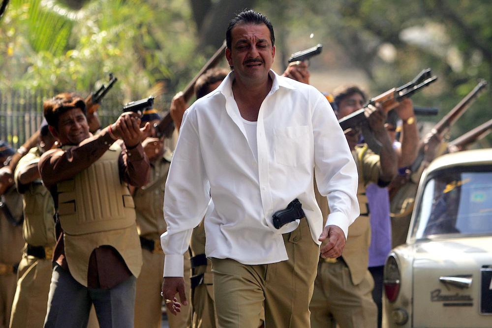 Bitva v Bombaji