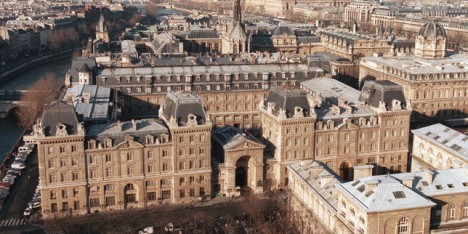 Préfecture de Police se pyšní dopadením Henriho Désiré Landrua - jednoho z nejznámějších sériových vrahů francouzských dějin.