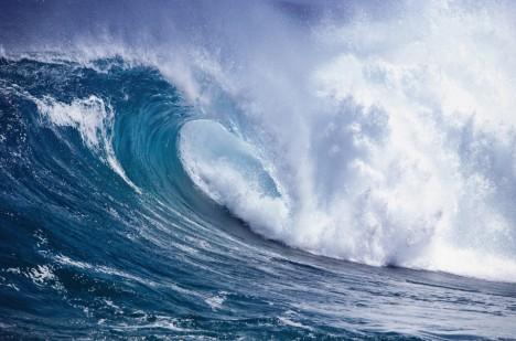 Zemětřesení má následovat tsunami, která zasáhne mimo jiné i Mexiko.