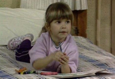 Foto: Tragické osudy dětských hvězd: Krátký svit Judith Barsiové