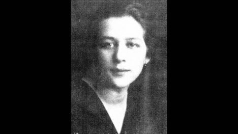 Milada Horáková.