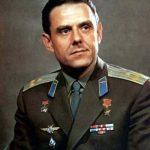 Vladimir Komarov: První oběť vesmíru zahyne v ďábelském stroji!