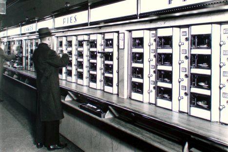 Foto: Kde hledat předchůdce dnešních automatů? Ve starověkém Řecku!