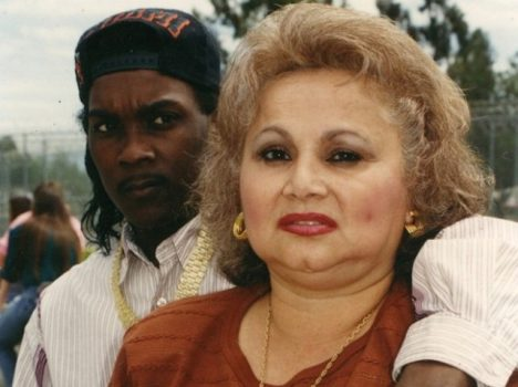Foto: Černá vdova Griselda Blancová: Krvežíznivá šéfka obchodu s kokainem!