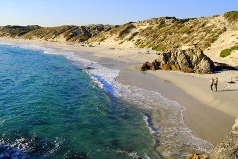 Foto: Nepřehlédněte: 5 světových pláží, kde vás může zbaštit žralok