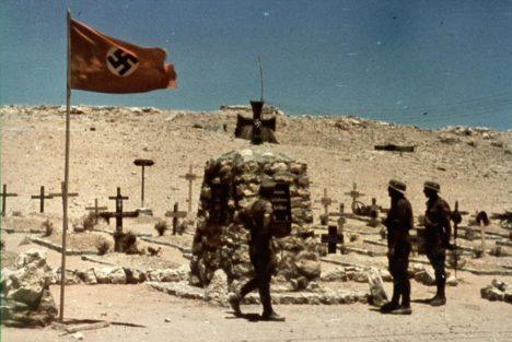 Foto: Tajemství Rommelova pokladu: Kde se nyní nachází?