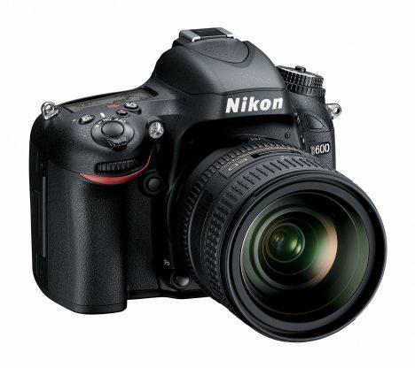 Foto: Oko jako dokonalý fotoaparát: V čem vítězí nad technikou?