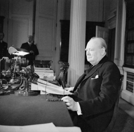 Foto: Skrytá bojiště druhé světové války: Propaganda jako zbraň!
