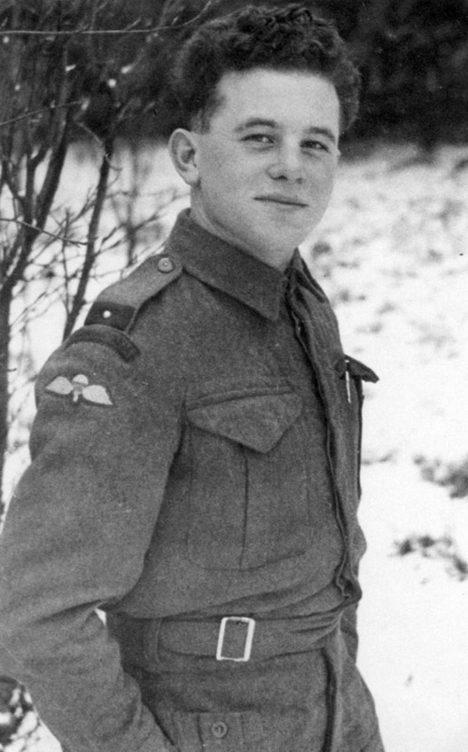 Foto: Atentát na Heydricha: Stal se parašutista Gerik zoufalcem nebo prohnaným zrádcem?