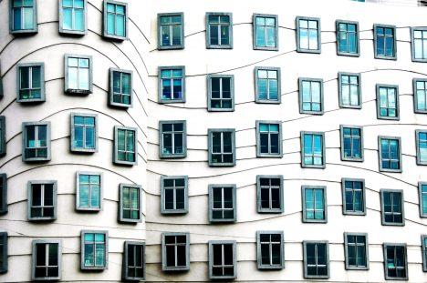 Foto: Zažijí okna revoluci?