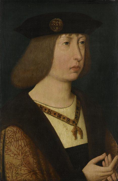 Foto: Dal Ferdinand Aragonský otrávit svého zetě?