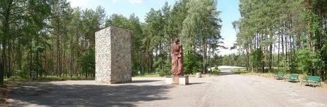 Foto: Povstání v Sobiboru: Prchající vězně zabíjely ukryté miny!