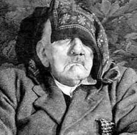 Byla Hitlerova sebevražda fingovaná?