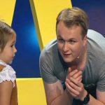VIDEO: Geniální holčička mluví sedmi jazyky