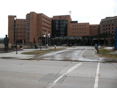 3Sanford_Hospital
