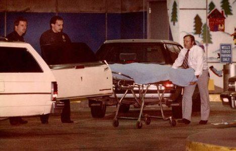 Foto: 3x krvavá bankovní přepadení: Tyhle případy šokovaly svět!