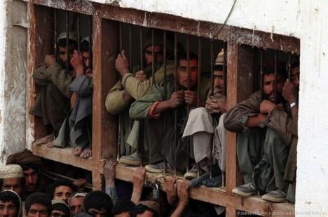 Vězni zde byli pravidelně vystavováni sexuálnímu násilí a mučení.