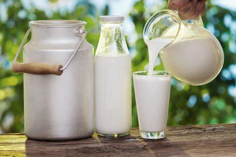Foto: Mateřské mléko: Koktejl matky přírody!