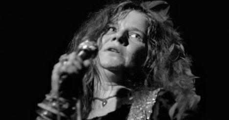 Foto: Bohem nadaná Janis Joplinová: Svůj talent pohřbí v heroinu!