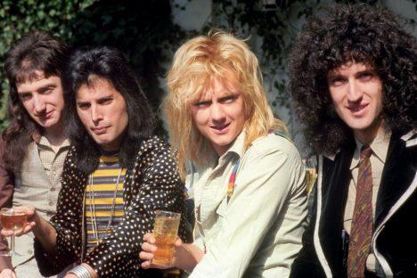 Foto: Queen, Beatles nebo Stouni: Jak vznikly názvy slavných kapel?