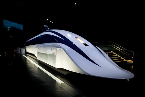 Foto: Unikátní přehled: Šest superrychlých strojů!