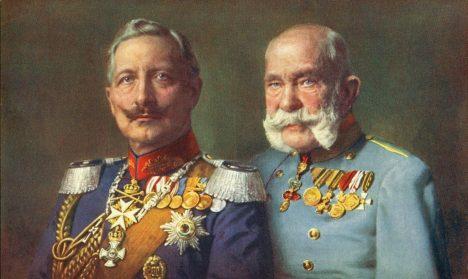Foto: Život plný tragédií: Nešťastný osud císaře Františka Josefa