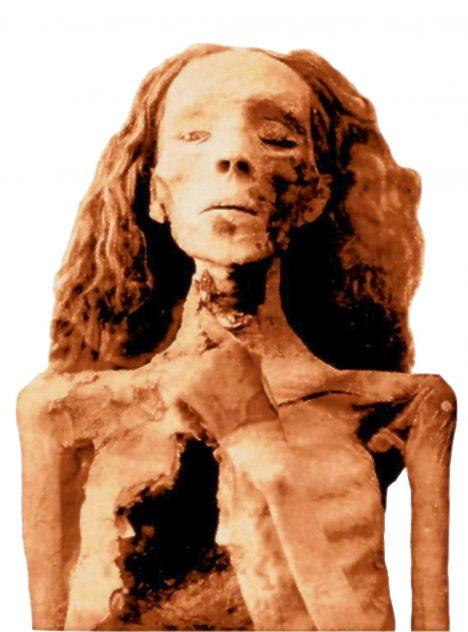 Foto: Úspěch ďábelského archeologa: Loret objevil hrobku králů