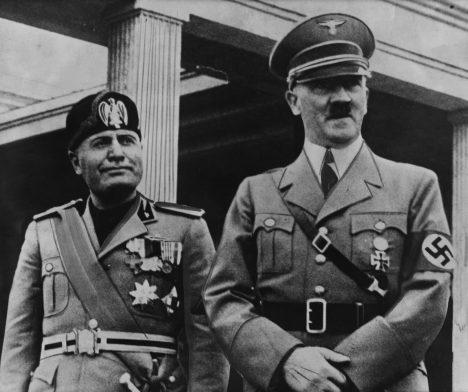 Foto: Peklo uprostřed ráje: Hitler dal na ostrově Kefalonie zmasakrovat 5000 italských spojenců