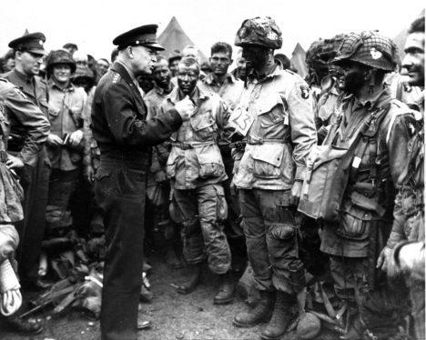 Foto: Bitva v Ardenách: Zoufalý Hitlerův pokus o zvrat ve válce