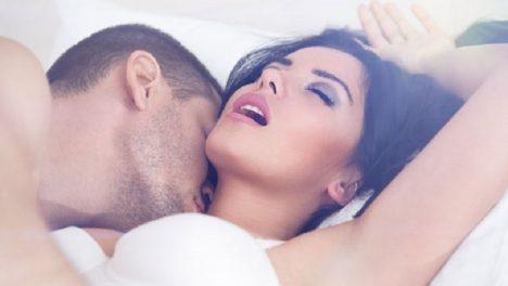 Foto: Vědci hlásí: Provozujte sex, budete zdraví!