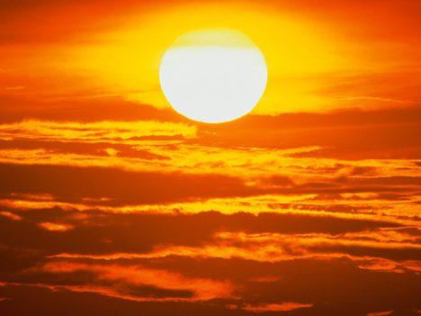 Foto: Děsivá varianta: Hrozí nám Slunce supervýbuchem?