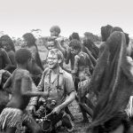 Michael Rockefeller: Dědic impéria skončil jako rituální jídlo!