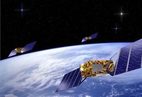 Foto: Další dvě družice se staly součástí evropského systému Galileo!