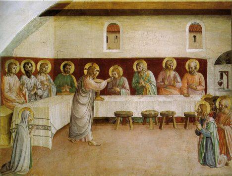 Foto: Jaké záhady kolem Ježíšovy poslední večeře ještě neznáte?
