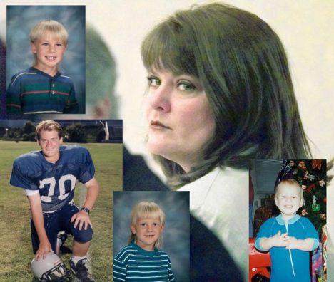 Foto: 3 x krkavčí matky: Kriminální případy, které šokovaly svět (2. díl)