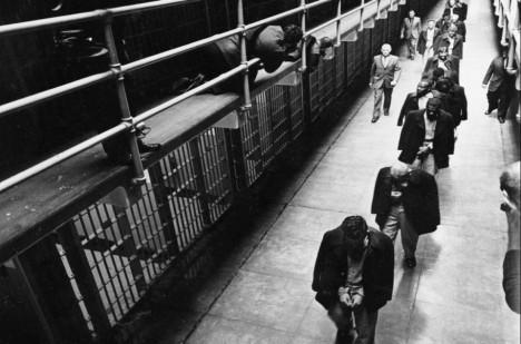 Celkem 36 trestanců se z Alcatrazu pokusilo utéct. Většina z nich byla polapena.