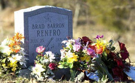 Foto: Tragické osudy dětských hvězd: Strmý pád talentovaného Brada Renfra