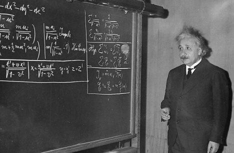 Foto: Největší vědecké spory historie: Kdo první objevil derivaci?