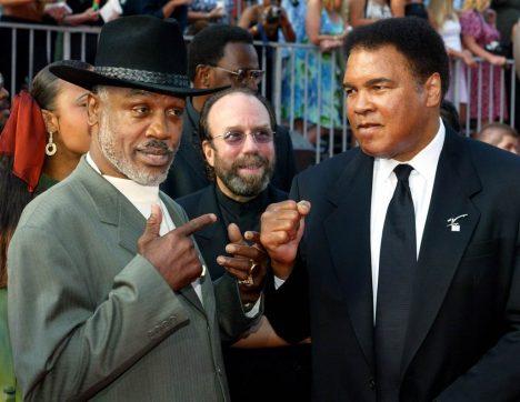 Foto: Muhammad Ali vs. Joe Frazier: Od přátelství po horor v Manile!