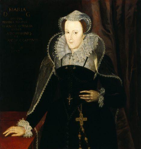 Foto: Špion Alžběty I. dohnal královnu na popraviště!