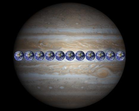 Foto: Daleký výlet: Evropa se chystá k Jupiteru!