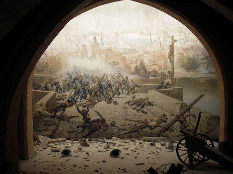 5 boj o karluv most