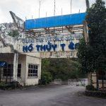 Opuštěné vodní parky: Pohnuté osudy vodních království