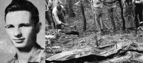 Foto: 6 x kriminální případy, které šokovaly svět