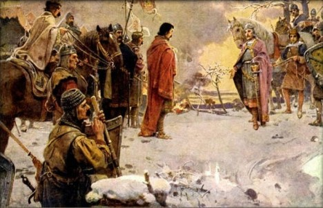 6 vladislav III smir bratru