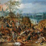 5 bitev třicetileté války: Chvíle, kdy se rozhodovalo o osudu naší země