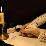 Tajemný předchůdce Leonarda da Vinciho: Uměl vůbec psát?