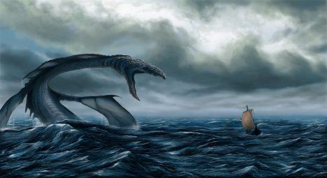 Foto: 3x záhadná zmizení: Jaké děsy skrývá Tyrhénské moře a úžina Basse?