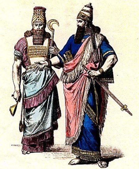 Akkadové