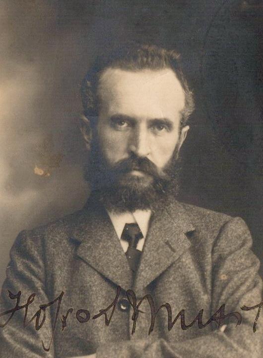 Alois Musil se vydává hledat kořeny víry.